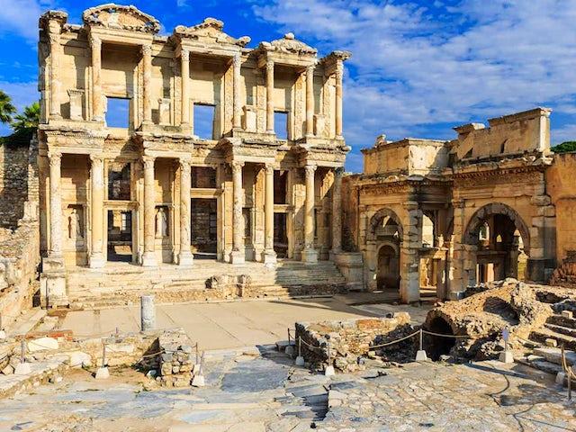 Wonders of Turkey Winter 201819