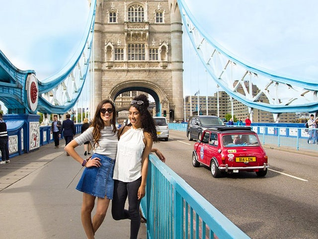 London Explorer (2 nights)(Royal National Hotel,Start London, End London)