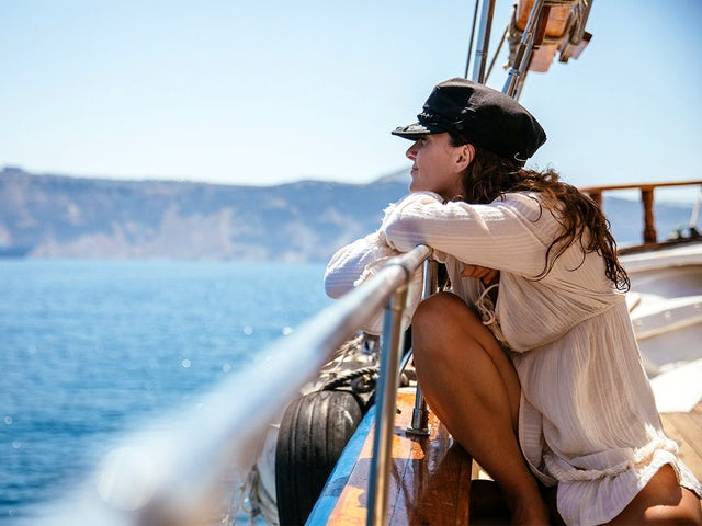 Spotlight on Greece plus 3 day Greek Island Cruise(Standard outside cabin with porthole,Start Athens, End Athens)