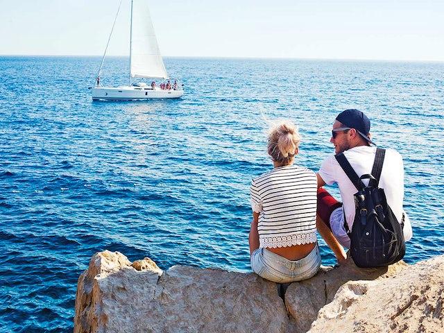 Croatia Island Escape Plus (Premium Boat)(On or above deck cabin,Start Split, End Split)