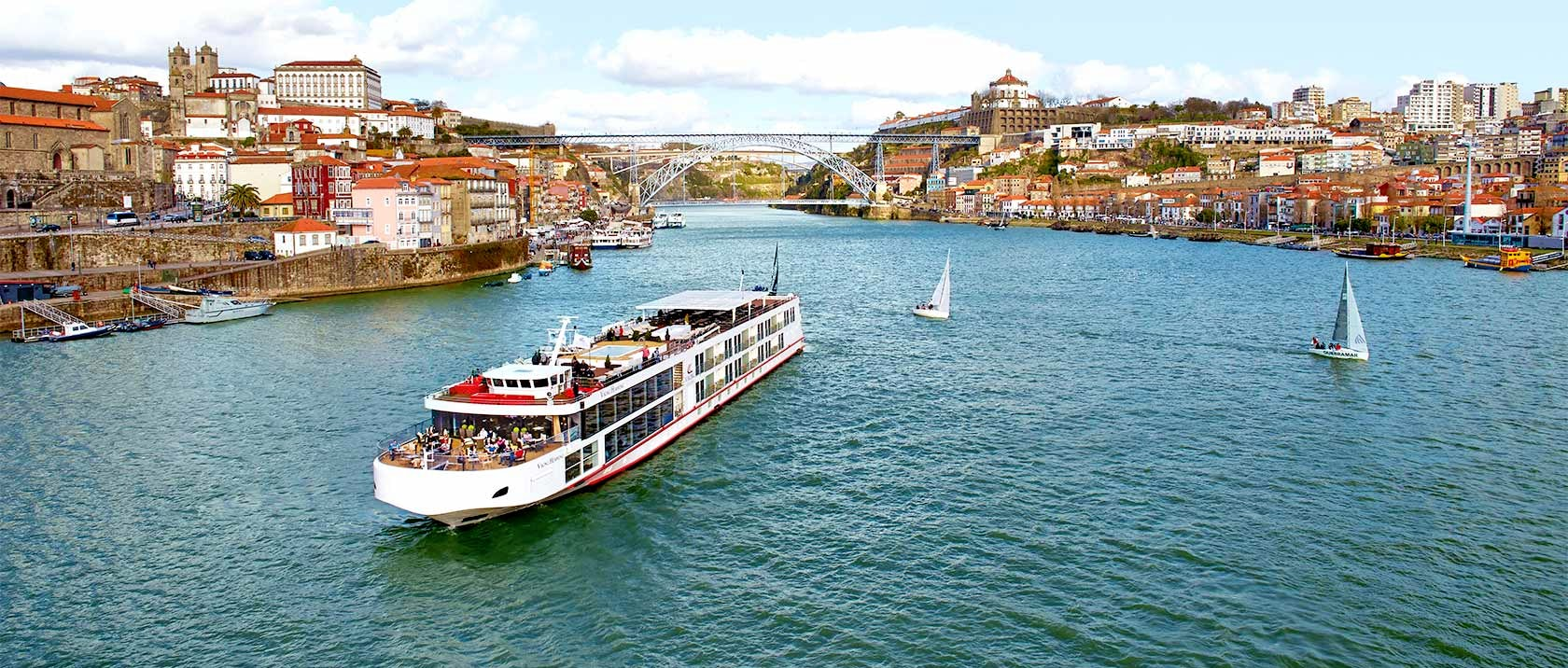 Portugal's River of Gold (river)