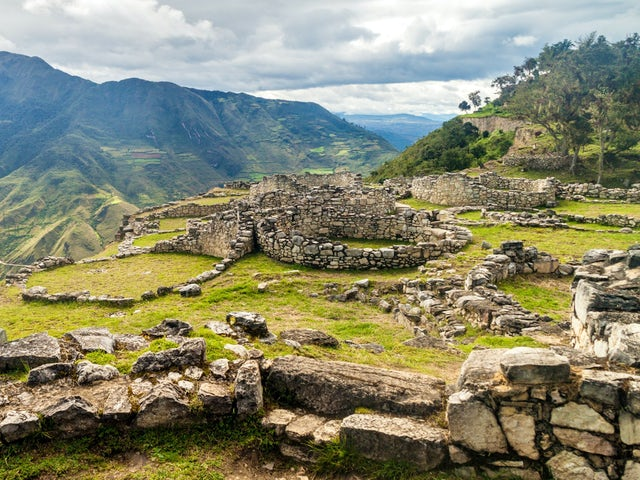 Explore Northern Peru