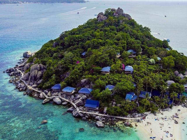 Thailand Island Hopping – East Coast