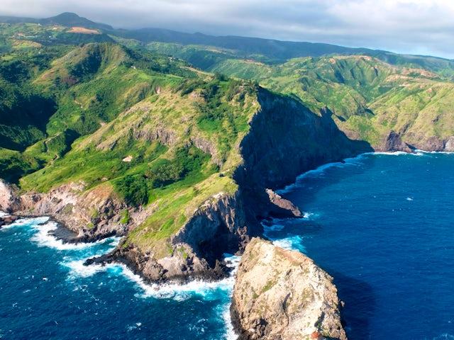 Hawaii Multi-Island Adventure