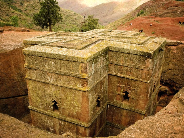 Mysteries of Ethiopia