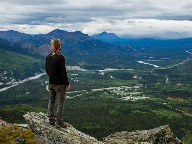 Alaska Kenai & Denali Adventure