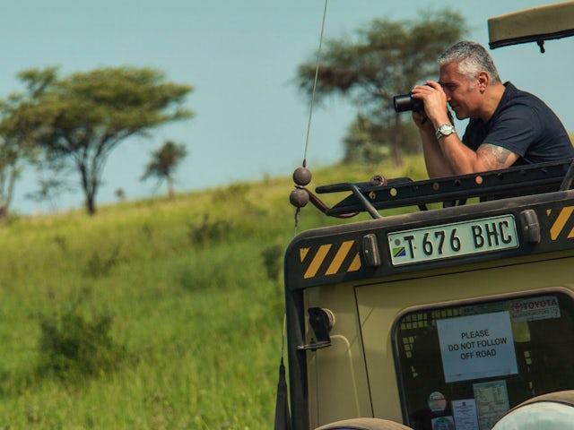 Tanzania Safari Experience
