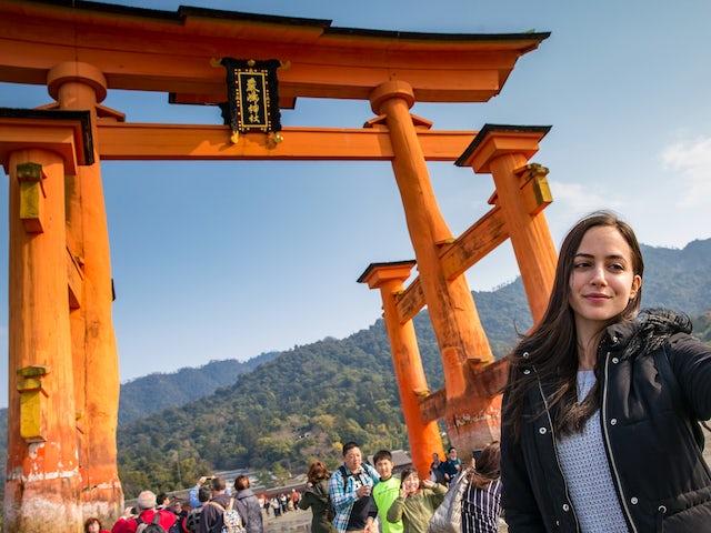 Epic Japan