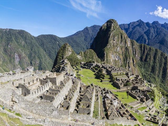Inca Explorer