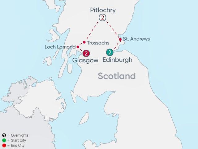 Scotland Explorer