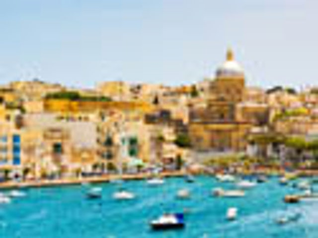 Easy Pace Malta 6 days (Summer 2019)
