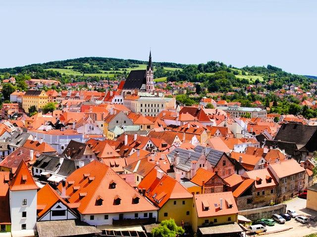 Easy Pace Budapest, Vienna & Prague (Summer 2019)