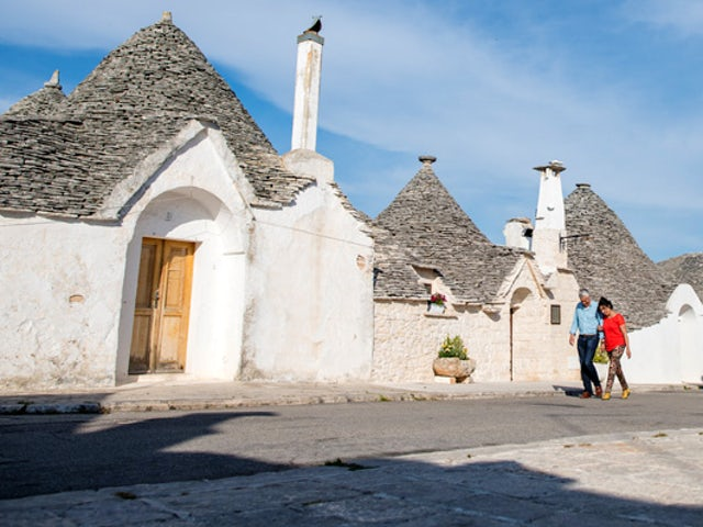 Country Roads of Puglia & the Neapolitan Riviera (Summer 2019)