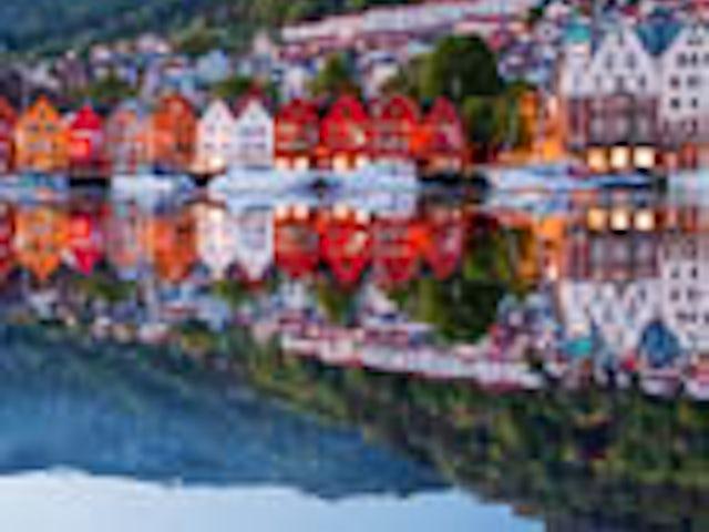 Scandinavian Heritage (Summer 2019)