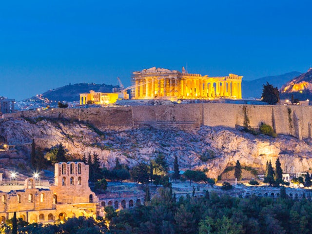 Mykonos and Athens 7 day packages (Summer 2019)