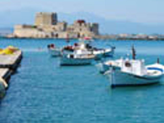 Grecian Fables Premier (Summer 2019)