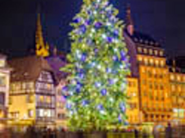 Alpine Christmas Markets (Winter 2019 2020)
