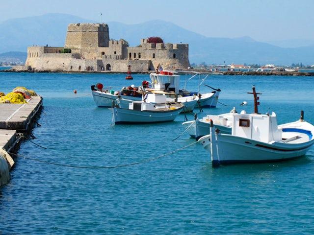 Grecian Fables Standard (Summer 2019)