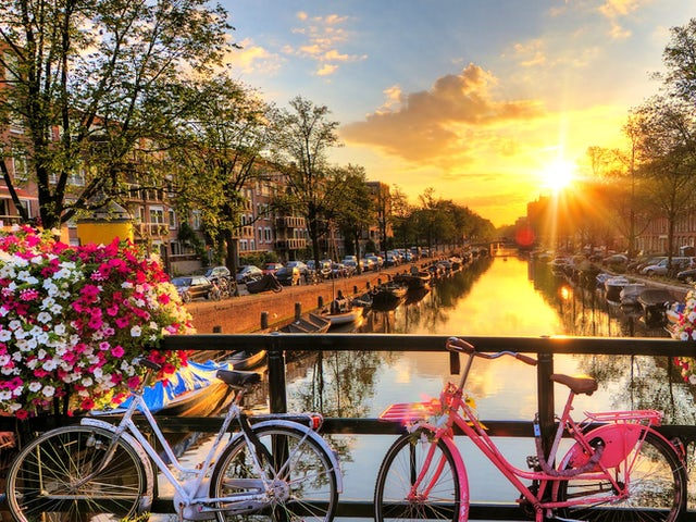 Amsterdam Explorer Summer 2019