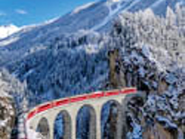 Magical Switzerland (Winter 2019 2020)