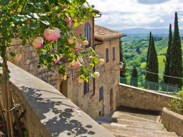 Rome and Tuscan Highlights Summer 2019