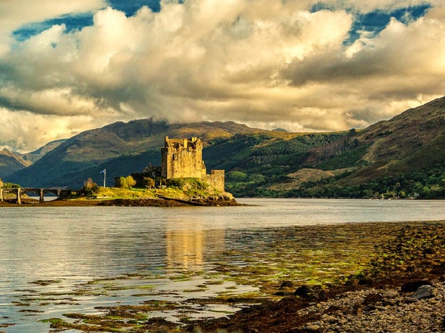 Castles And Kilts Summer 2019