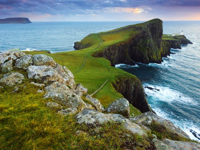 Scotlands Highlands Islands and Cities Summer 2019