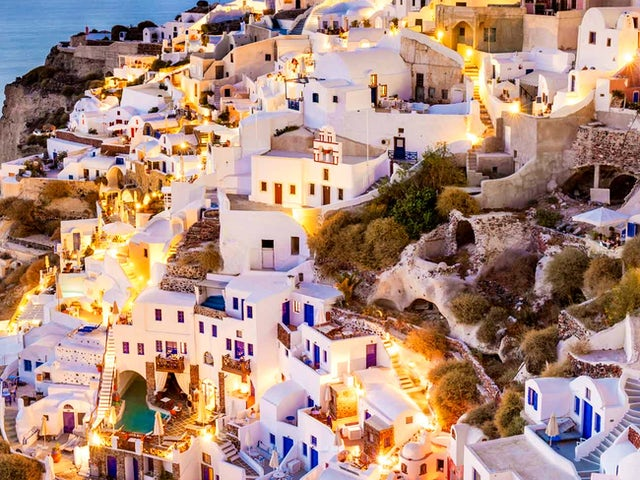 Best of Italy and Greece with 6Day Mykonos Extension Summer 2019