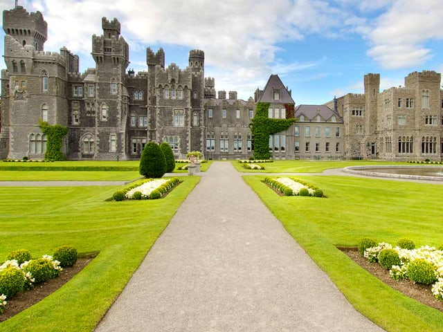 Iconic Ireland and Ashford Castle Summer 2019