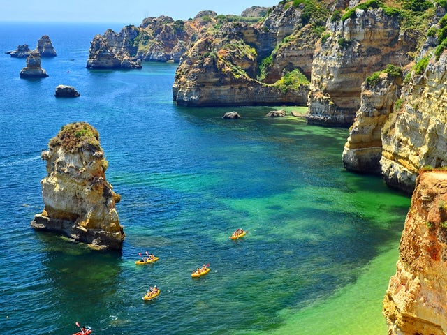 Highlights of Spain and Portugal Summer 2019