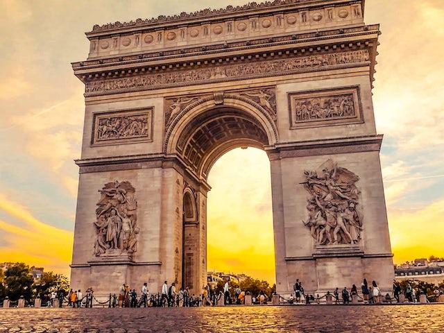 Paris Explorer Summer 2019