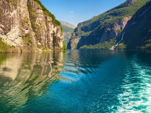 Nordic Adventure Summer 2019