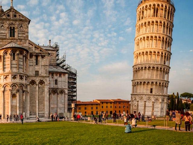 Grand Italian Experience Summer 2019