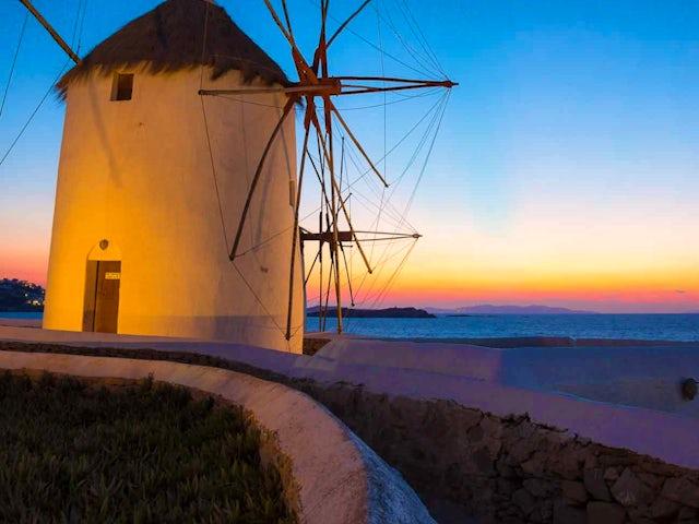 Aegean Odyssey Premium Summer 2019