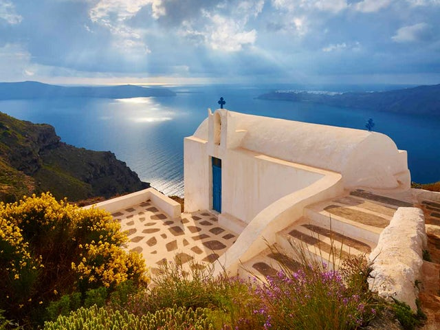 Best of Greece with 4Day Aegean Cruise Superior Summer 2019