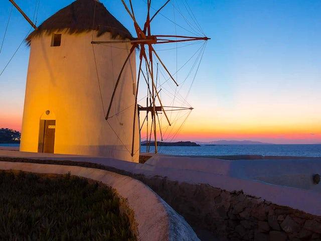 Aegean Odyssey Deluxe Summer 2019