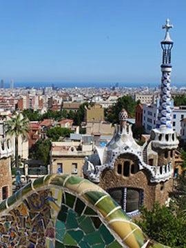 Spanish City Explorer