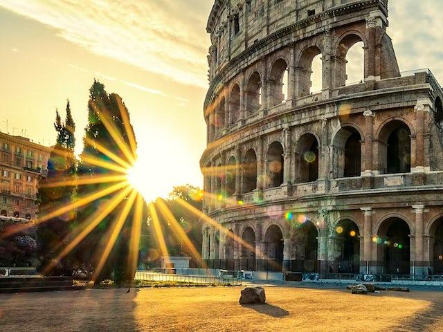 Rome Explorer Summer 2019