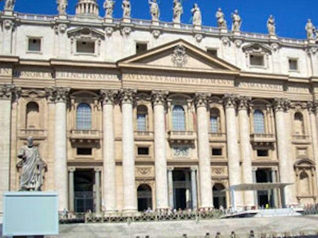 Rome Getaway 5 Nights