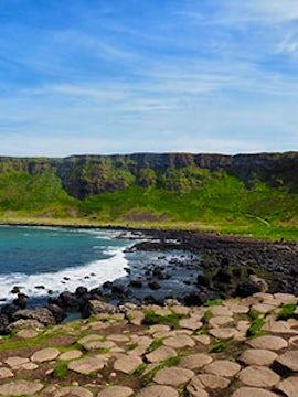 Highlights of Ireland & Scotland
