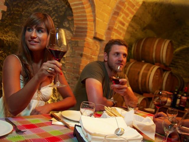 Wellness Italy - Rome & Tuscany