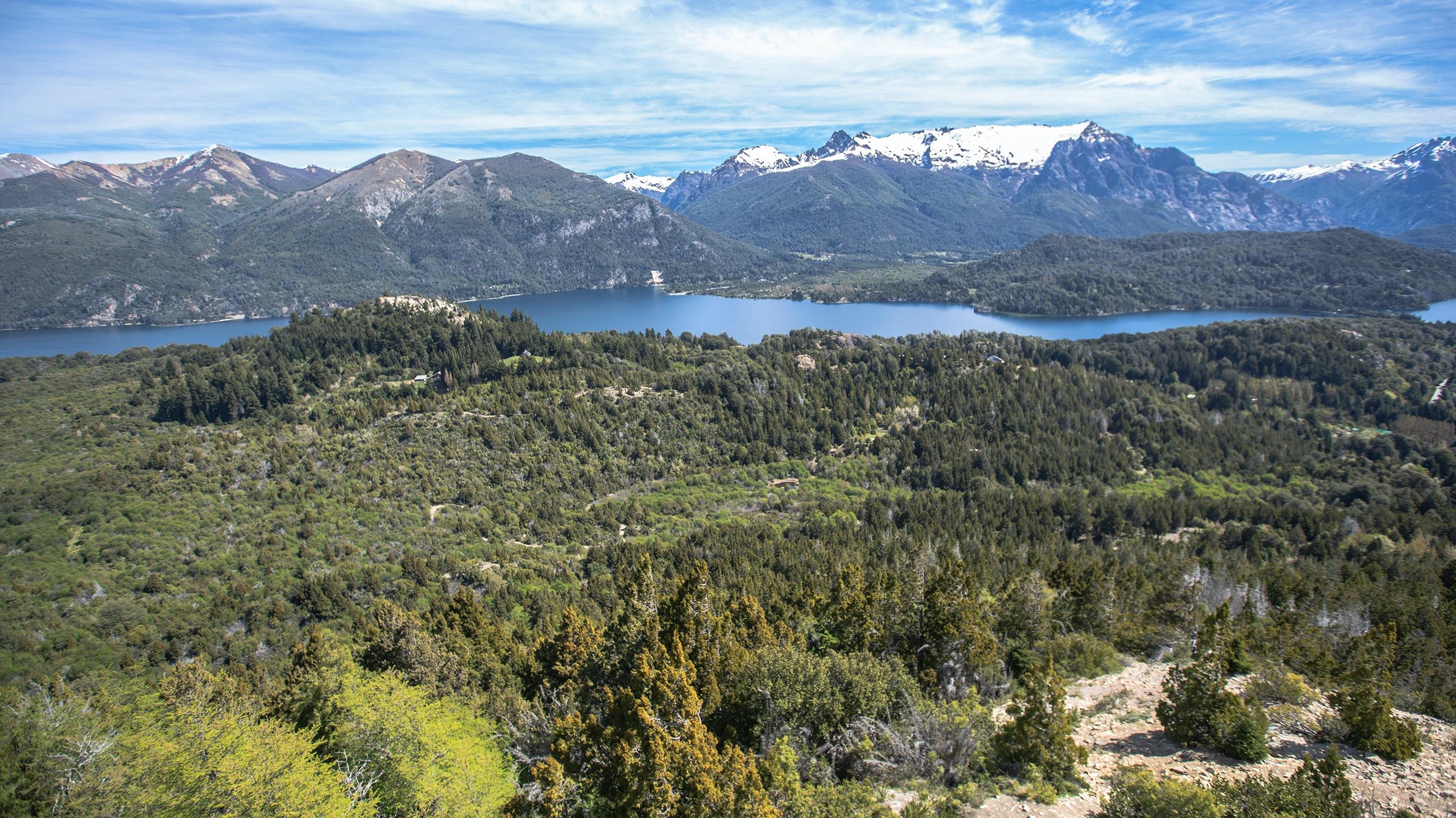Sluts in San Carlos de Bariloche