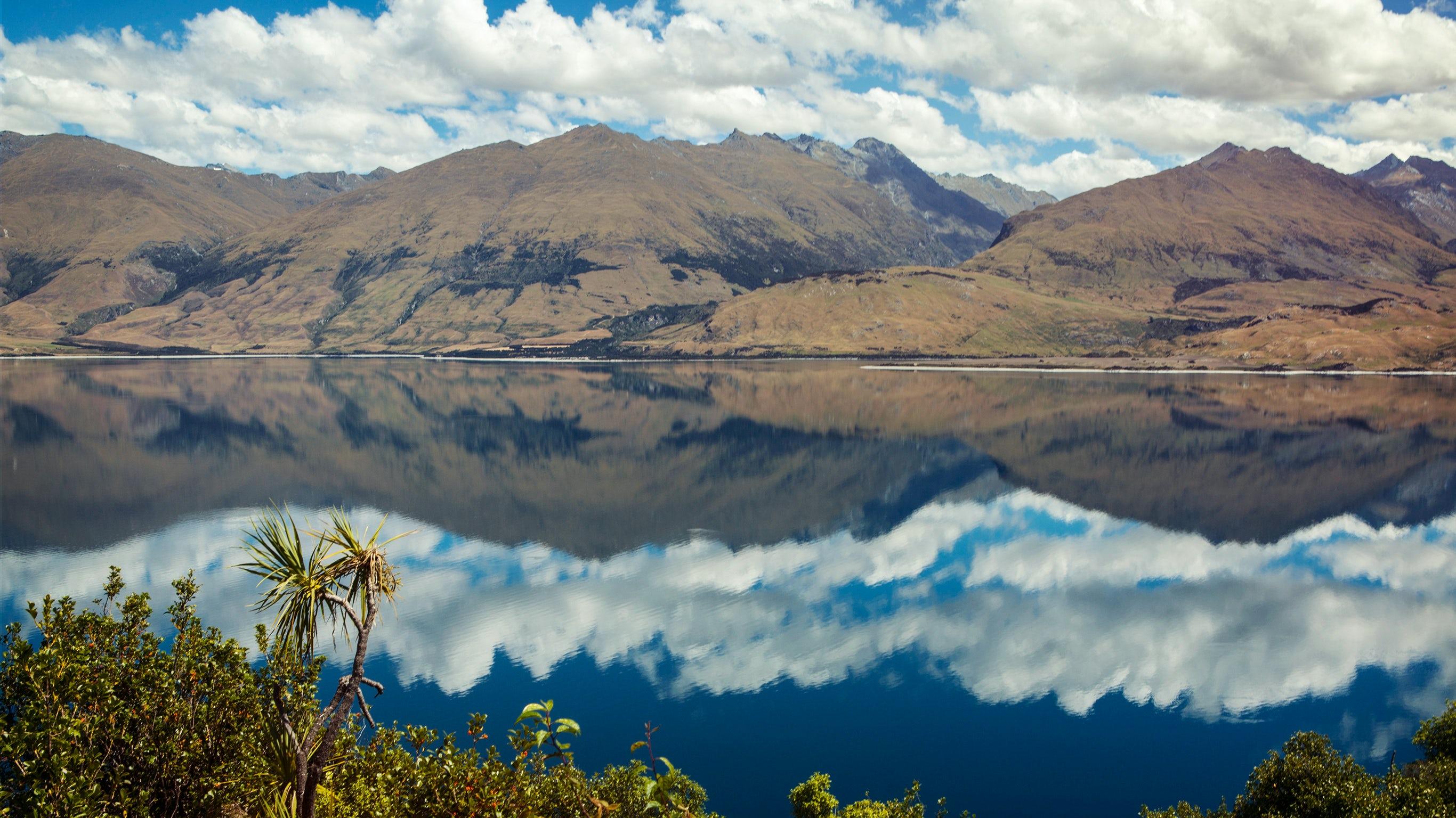 Australia & New Zealand Discovery