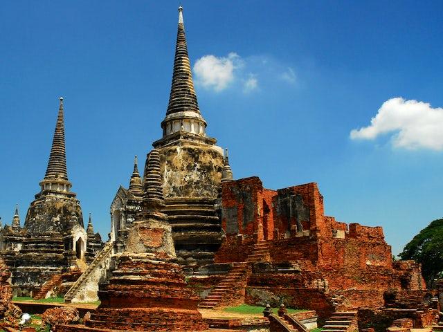 Iconic Thailand