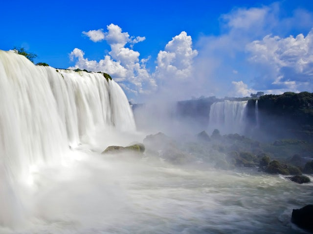 Iguassu Falls Independent Adventure