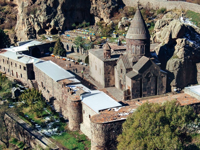 Best of Georgia & Armenia