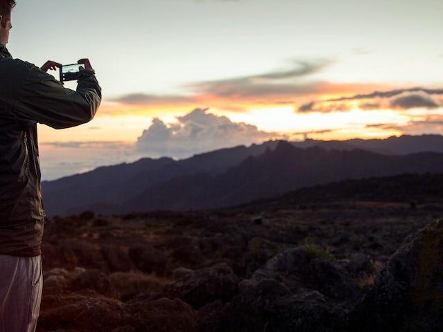 Mt Kilimanjaro Trek - Rongai Route