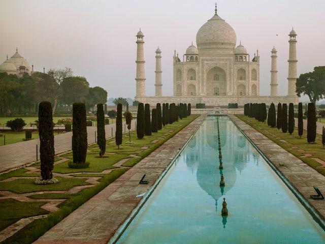 Iconic India