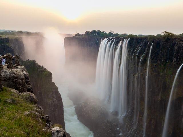 Kruger, Victoria Falls & Namibia