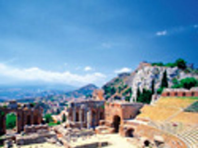 Sicily in Depth with Malta 6 days Option (Summer 2019)